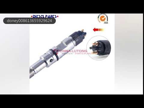 Dodge Cummins Bosch Fuel Injectors for Discount Fuel ...
