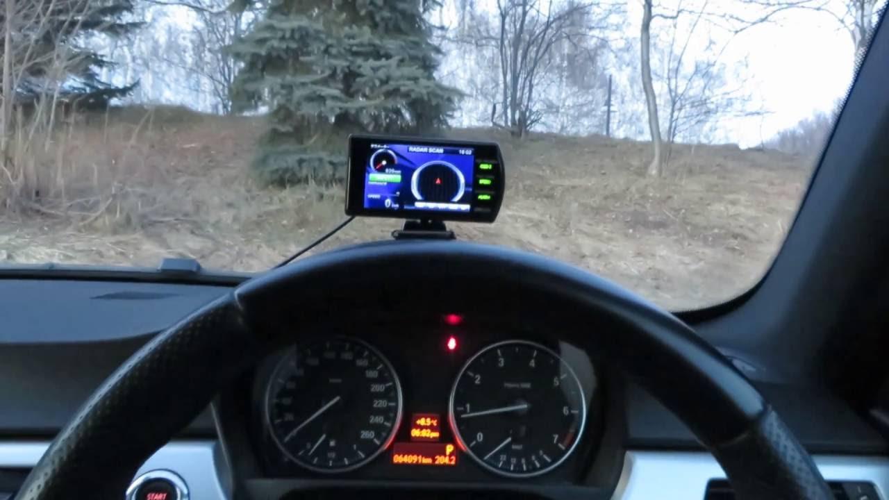 Bmw E92にobd2ポートでレーダー探知機を取り付けてみた Youtube