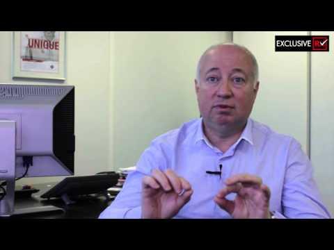 3 min avec Alain Rabary, Val Software