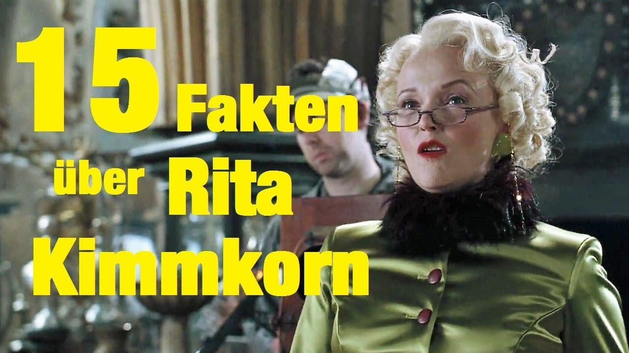 Rita Kimmkorn