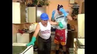 Święta wojna - 306 - Sprzątacz przodowy