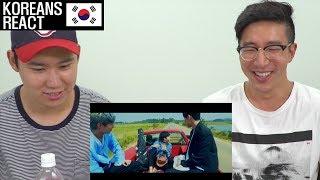Video DAY6(데이식스) - Hi Hello M/V Korean Reaction! download MP3, 3GP, MP4, WEBM, AVI, FLV Januari 2018