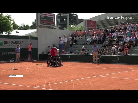 Roland-Garros 2018 :