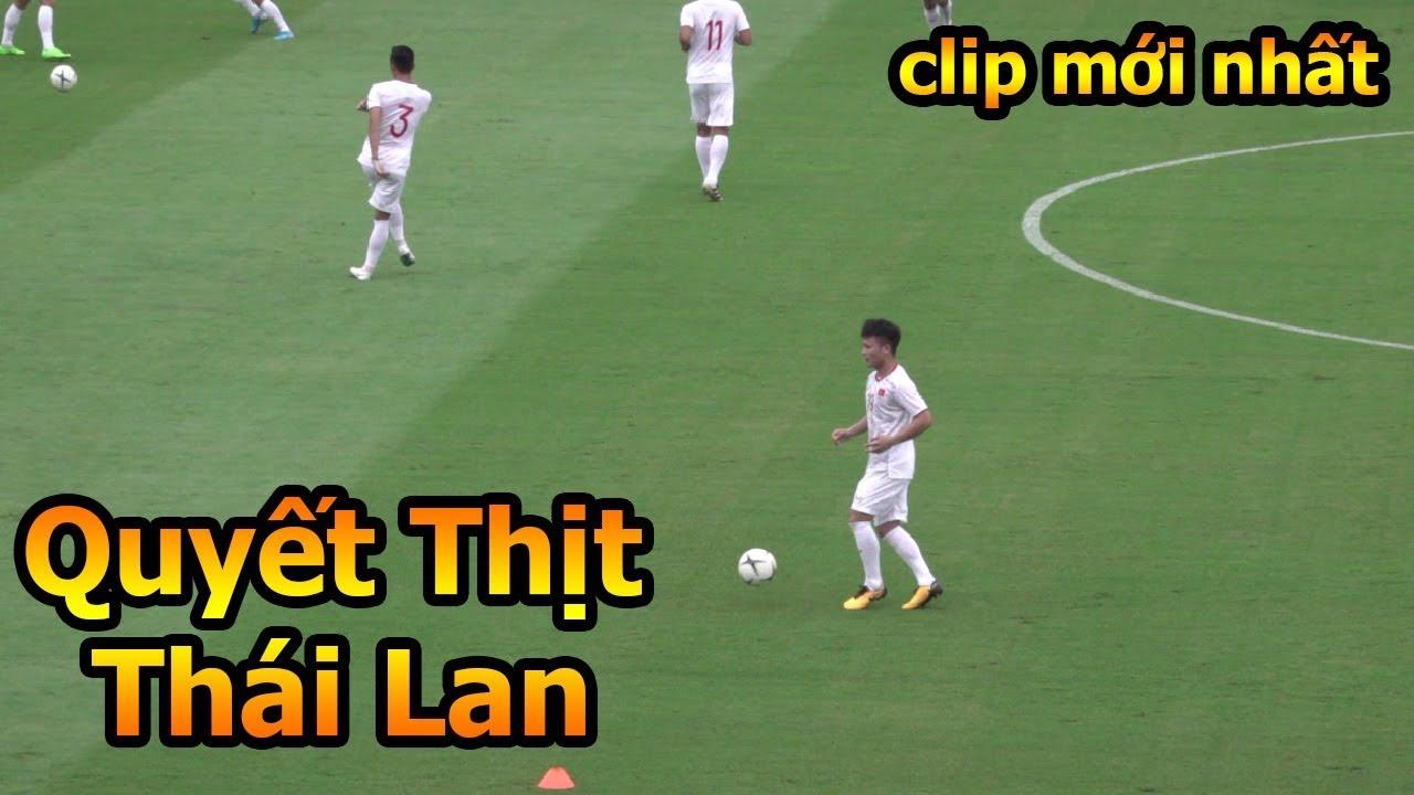 DKP đi xem Công Phượng , Quang Hải , Đoàn Văn Hậu ĐT Việt Nam VS Thái Lan vòng loại World Cup 2022