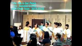 SEM Choir Team - He is Our Peace