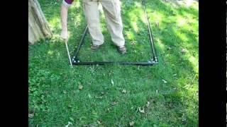 10. Installing A Deer Fence Gate
