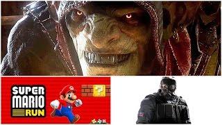 Super Mario Run высоко оценили, показали геймплей Styx Shards of Darkness | Игровые новости