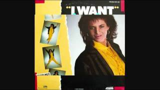 Anneclaire - I Want (1986)