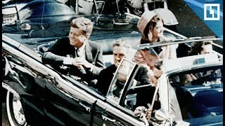 Вся правда об убийстве Кеннеди! Что в секретных документах?