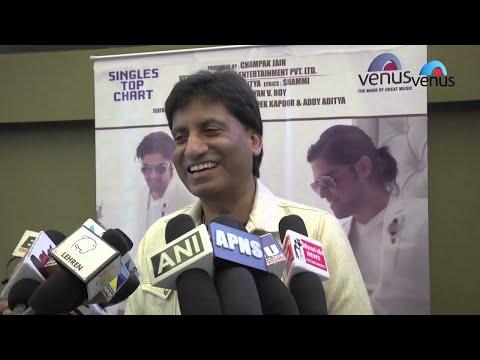Interview of  Raju Shrivastav   Music Launch of Dooriyan  