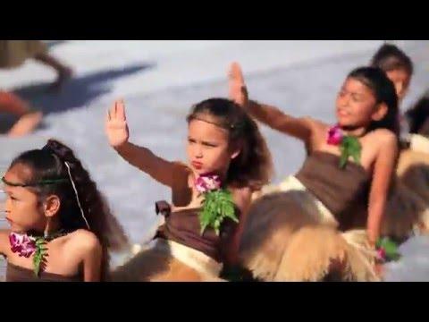 2016 Chamorro Cultural Fest . Cotch Motion Pictures