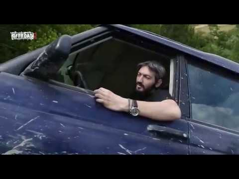 Offroadtv Puntata 254: Raduno Castelnuovo nè Monti 2017