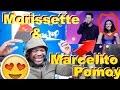 Secret Love Song (Little Mix) - Morissette and Marcelito Pomoy (2nd Wish 107.5 Music Awards)Reaction