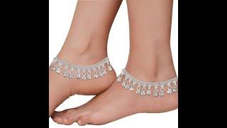 خواب میں پابند یعنی پاوں کا کڑا دیکھنا...Bracelet of feet bound to see in the Dream
