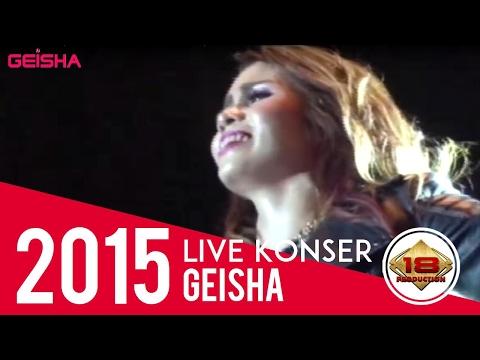Geisha - Yang Terlupakan (Live Konser Rengat 21 Maret 2015)