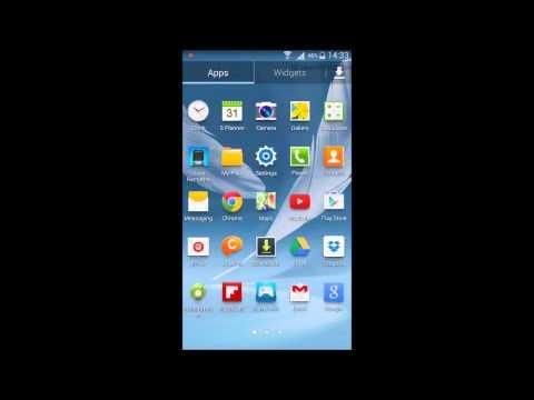 Android Hidden Room Recorder Application
