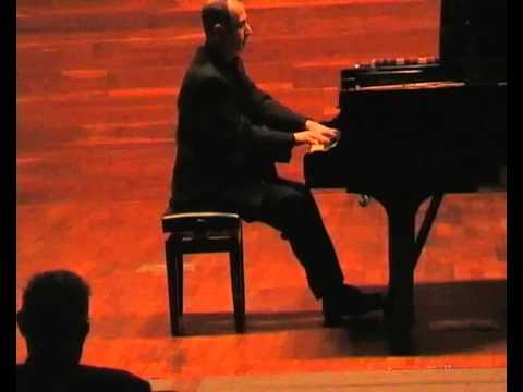 STEFANO MANCUSO - RAVEL - Gaspard de la nuit (3/3) Scarbo