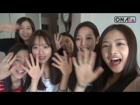 [Episode] APRIL(에이프릴)'s ON AIR PRIL(온에어프릴) Ep.3