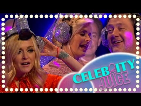 Name it on the Ballroom Boogie | Celebrity Juice | Series 16