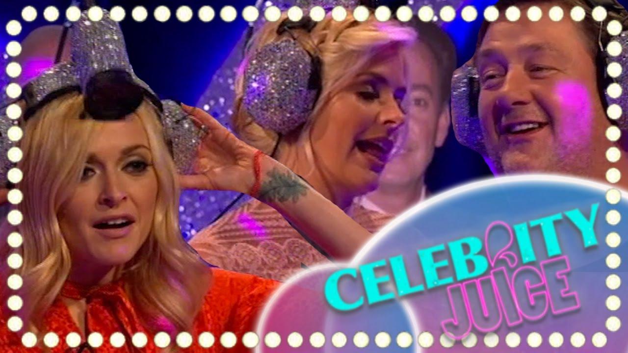 Watch Celebrity Juice - Season 3 Episode 10 - The Juiciest ...