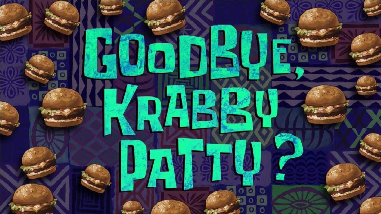 spongebob társkereső krabby patty csatlakoztasson sms-t