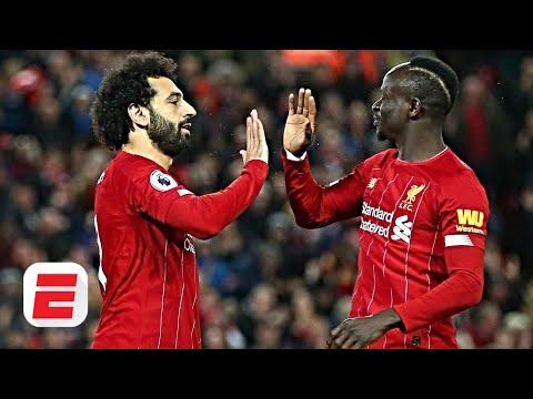 Man City Vs Liverpool 17