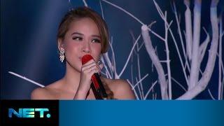 Video Bunga Citra & Bams - Tetaplah Di Hatiku | Gebyar BCA | Desta & Maya | NetMediatama download MP3, 3GP, MP4, WEBM, AVI, FLV Juni 2018