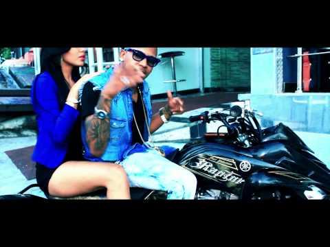 PONTEME JEVY - CHIMBALA FT TOXIC CROW Y EL POETA CALLEJERO VIDEO OFICIAL  HD DIR BY COMPLOT FILMS.