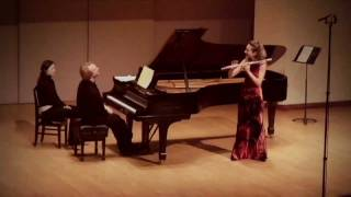 Leslie Newman in Recital, University of Toronto