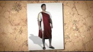 Greek Costumes   Outfits From Ancient Greece