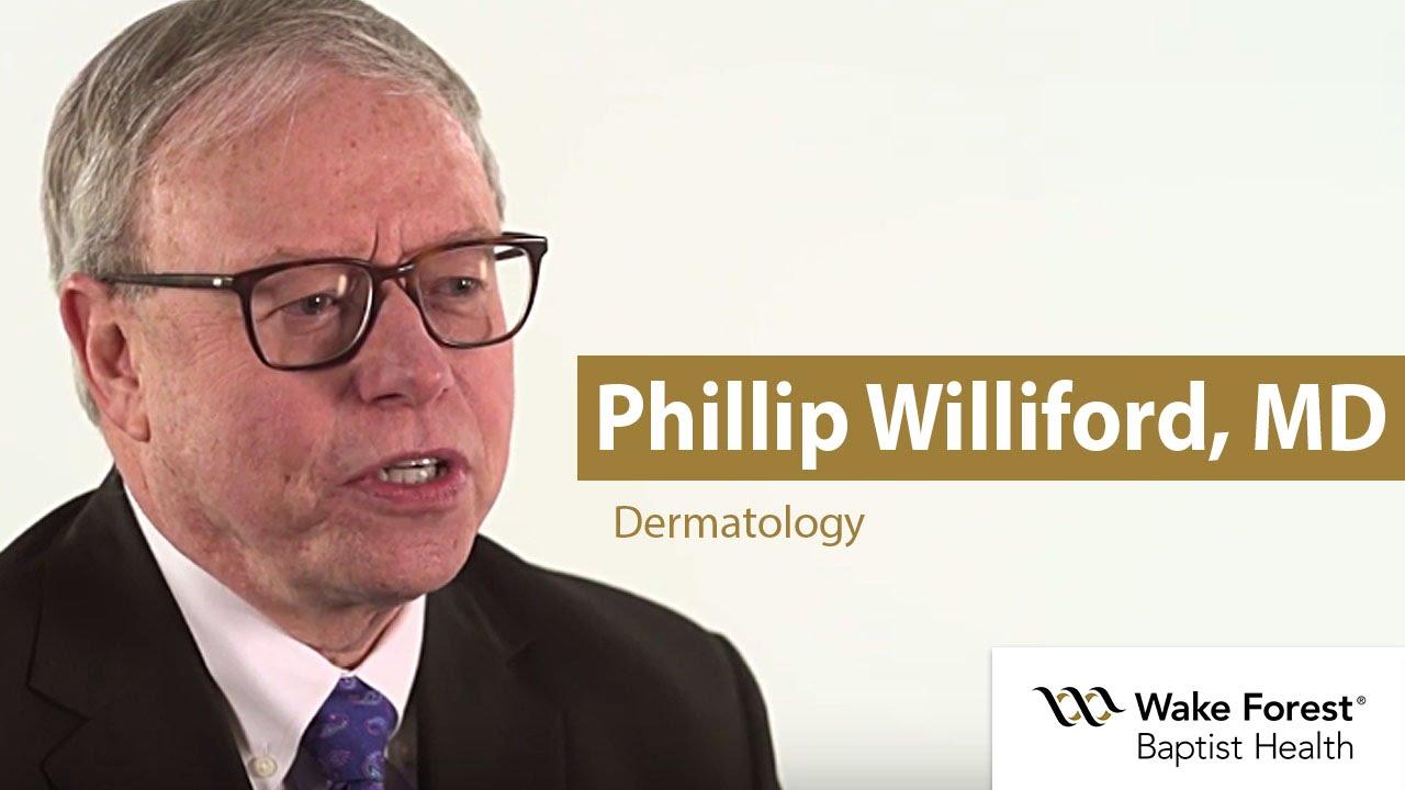 phillip williford md dermatologist wake forest baptist phillip williford md dermatologist wake forest baptist health winston m nc