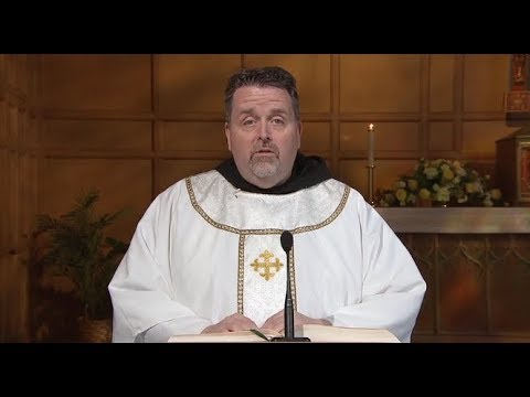 Catholic Mass on YouTube | Daily TV Mass (Wednesday May 15 2019)