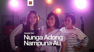 Nunga Adong Nuna Au Senada Trio Tagar
