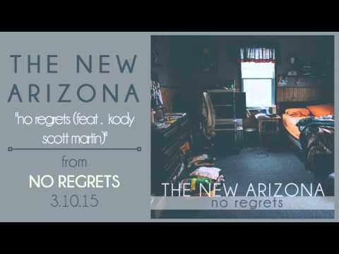 No Regrets (feat. Kody Scott Martin) (Audio)
