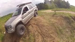 jeeparty borne sulinowo 2016 jeep wj xj offroad
