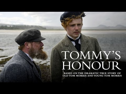 Tommy's Honour Behind The Scenes Featurette