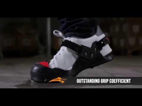 2c6c926ca20 Visitor Premium Safety Toe Overshoes - 1 Pair