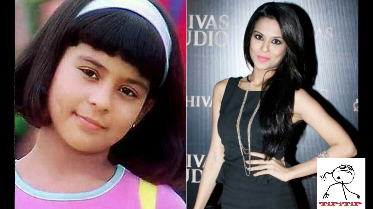 Bollywood Celebrities When They Were Young And Now - YouTube