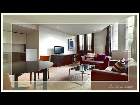 Adina Apartment Hotel Sydney, Central, Haymarket, New South Wales, Australia
