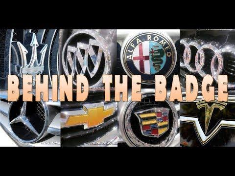Behind the Badge: 20 Fascinating Hidden Meanings of Car Logos