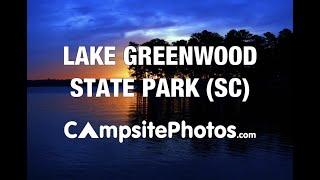 Lake Greenwood State Park, South Carolina