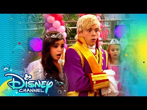Sofia Carson Guest Stars! 😍 | Throwback Thursday | Austin & Ally | Disney Channel