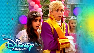 Sofia Carson Guest Stars! 😍 | Throwback Thursday | Austin & Ally | Disney Channel