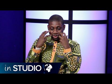 In Studio - La nécessité de comprendre la louange et l'adoration - Athoms Mbuma
