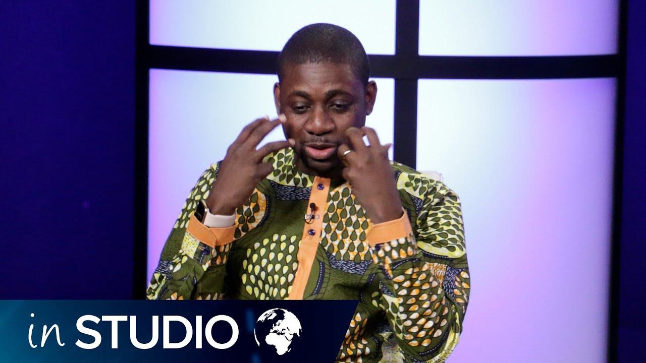 La nécessité de comprendre la louange et l'adoration - In Studio - Athoms Mbuma