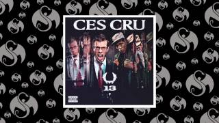 Watch Ces Cru Time Is Now video