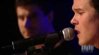 Justin Nozuka - After Tonight (Live at SXSW)