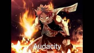 Fairy Tail OST-Invoke Magic Reverse Edition