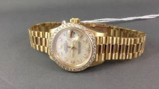 WHAT IS THE BEST ROLEX ? Best Metal - Steel, Two Tone or Precious Metal? TRADE SECRETS RELEASED