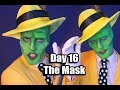 The Mask - Makeup Tutorial | DanielzROTFL